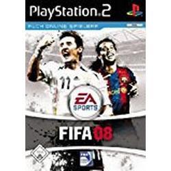 FIFA 08 [Platinum]